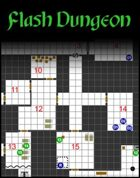 Flash Dungeon (Sample)