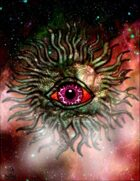 Bree Orlock Designs: Azathoth the Mad God