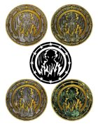 Bree Orlock Designs: Cthulhu Seals 5