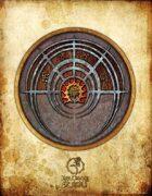 Bree Orlock Designs: Alien Cartouche 1