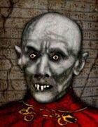 Bree Orlock Designs: Nosferatu Master