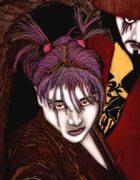Bree Orlock Designs: Vampires