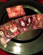 Bree Orlock's Steampunk Playing Cards