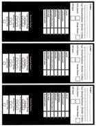 Dark Aeons Omega-V Computer Cards