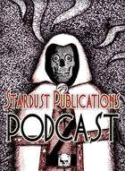 Stardust Publications Podcast - Episode #8: Sorcery and the Faithful in the Dark Aeons Universe
