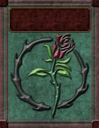 Bree Orlock Designs: Red Rose Covers 1
