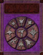 Bree Orlock Designs: Sigil Wheel Covers 1