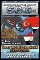 SBG 3: Eastern Mediterranean Expansion