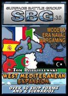Western Mediterranean Expansion