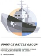 Surface Battle Group