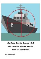 SBG3: ships & markers from the core rules