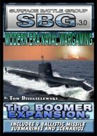 SBGv3 The BOOMER EXPANSION