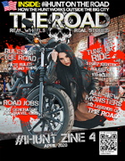 #iHunt: The RPG Zine 04 - The Road