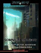 Somnium Mundus: Tileset Pack