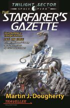 The Starfarer's Gazette #2