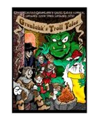 Grumlahk's Troll Tales