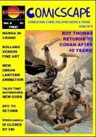Comicscape vol.0 #1