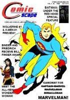 Comicscape vol.0 #2