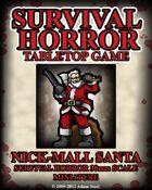 Nick-Mall Santa