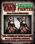 Tg-combat Specialist