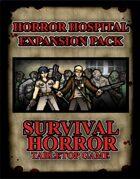 Horror Hospital Expansion Pack