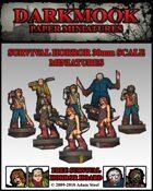 Free Survival Horror Hoard