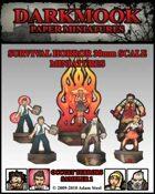 Survival Horror Occult Terrors Free Sampler 1