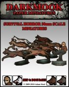 Survival Horror Set 4: Dog Days