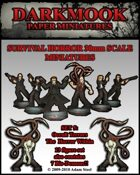 Survival Horror Set 5:Occult Terrors The Horror Within