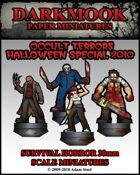 Occult Terrors Halloween Special 2010