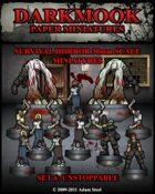 Survival Horror Set 6: Unstoppable