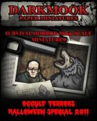 Occult Terrors Halloween Special 2011