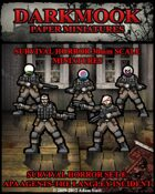 Survival Horror Set 8: APA Agents-The Langley Incident