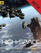 High Space Core Rules Beta