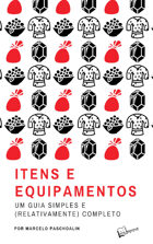 Itens e equipamentos (Brazilian Edition)