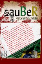 zauBeR (d+d=2d English Edition)