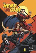 The Hero Code #1
