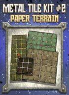 Metal Tile Kit #2