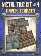 Metal Tile Kit #4