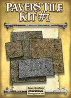 Pavers Tile Kit #1