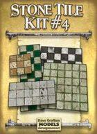 Stone Tile Kit #4