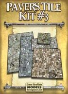 Pavers Tile Kit #3