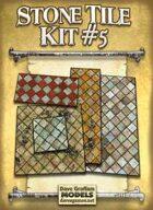 Stone Tile Kit #5