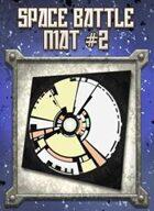 Space Battle Mat #2