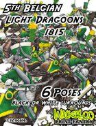Belgian 5th Light Dragoons