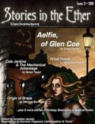 Stories in the Ether, Issue 2 (PDF)