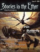 Stories in the Ether, Issue 3 (ePUB)