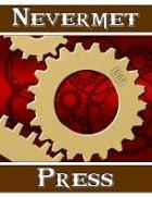 Nevermet Press