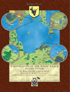 Wilderlands of the Magic Realm, Revised Guidebook