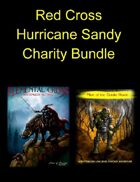 Red Cross Sandy Bundle [BUNDLE]